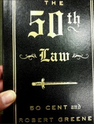 50-cent book