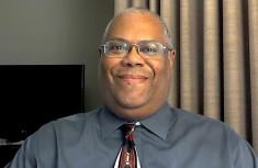 Mitch Mitchell consultant writer