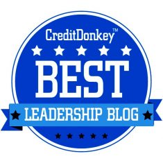 Best Leadership Blog 2017