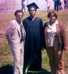 me college graduation day