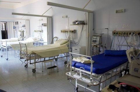 hospital cfo's
