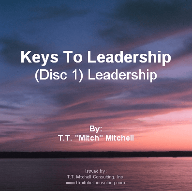 motivational leadership audio files