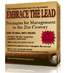 management leadership book