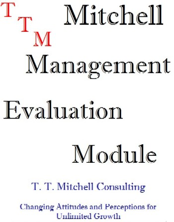 manager evaluation module